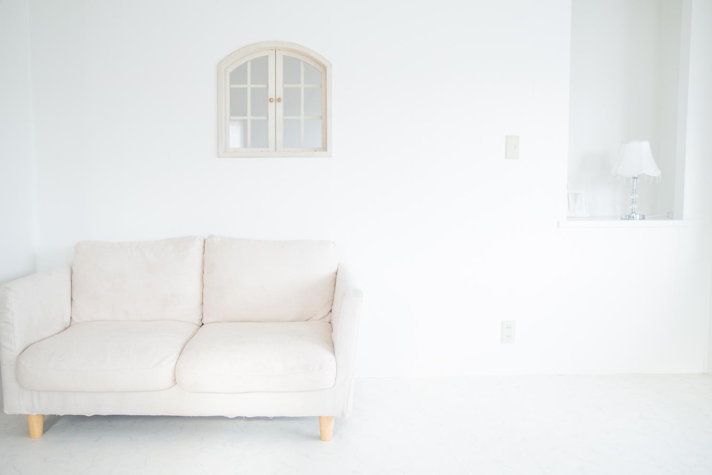 ホワイト自然光撮影